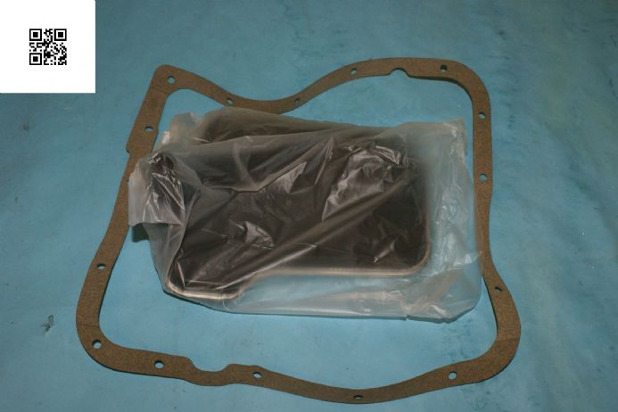 1994-1996 + 2001-2002 Corvette C4 C5 Auto Transmission Filter & Gasket Kit, FT1146A, New